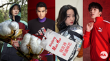 Taiwan Hits Out at Celebs Who Join Beijing's Global Fashion Boycott