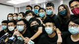 Hong Kong Police Could Charge Dozens of Pro-Democracy Activists