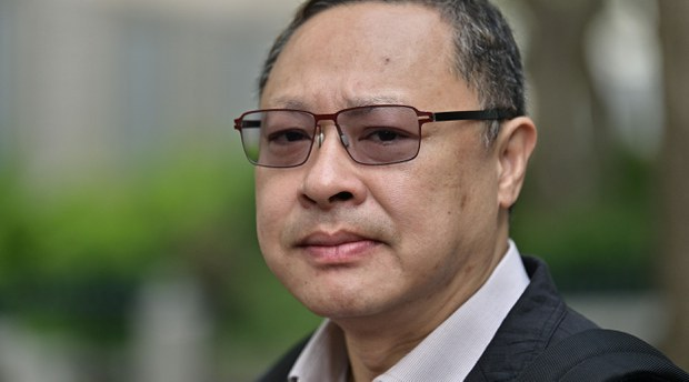 Hong Kong Brings Fresh Charges Against Occupy Central Founder Benny Tai
