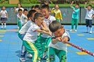 China's New 'Three-Child Policy' Sparks Skepticism Over Costs to Parents