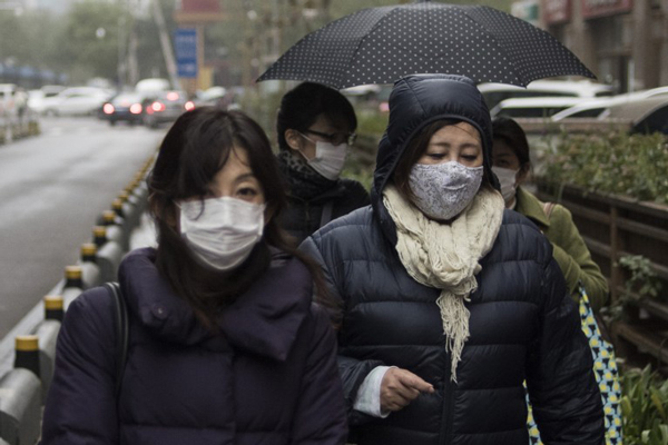Plants Cities China Plows Ahead With Envelopes Smog Coal Northern As
