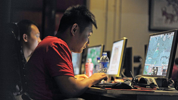 China to Block Overseas VPN Services From End of March