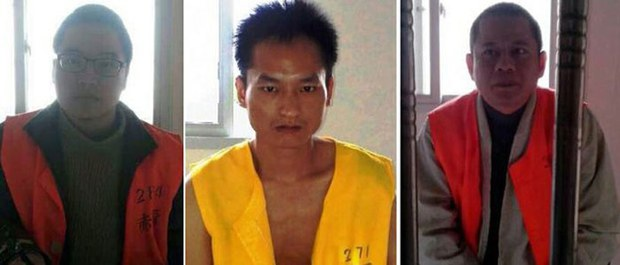 hina Tries Two Anti-Graft Activists, Three Years After Their Detention