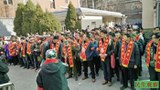 China's Army of Petitioners Invades Beijing Ahead of Annual Congress