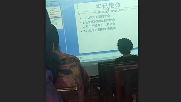 Authorities Shut Down Ethnic Minority Church in China's Yunnan