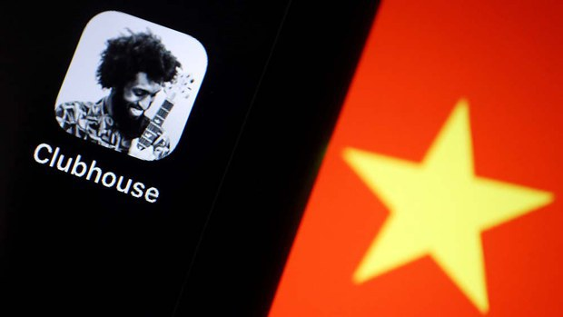 China Blocks Clubhouse App After Users Embrace 'Sensitive' Political Topics