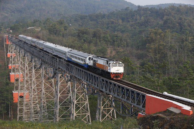 The Indonesian government will dip into state funds to fund a bloated Chinese-backed rail project