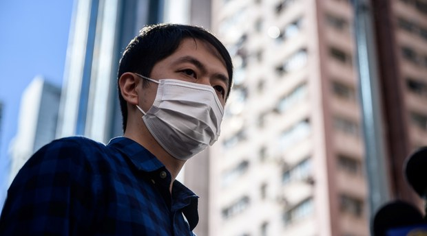 China Hits Out at 'Interference' Amid Growing Concerns Over Hong Kong Crackdown