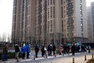 Beijing Introduces Anal Swabs Amid Tightened COVID-19 Testing Rules