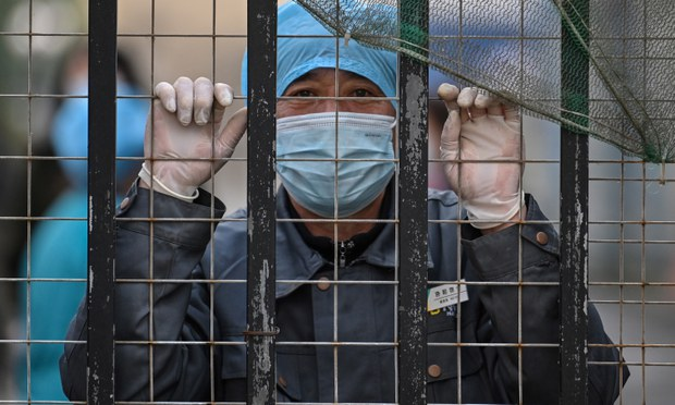 WHO Team Unlikely to Meet With Critics of China's Handling of Pandemic: Rights Group