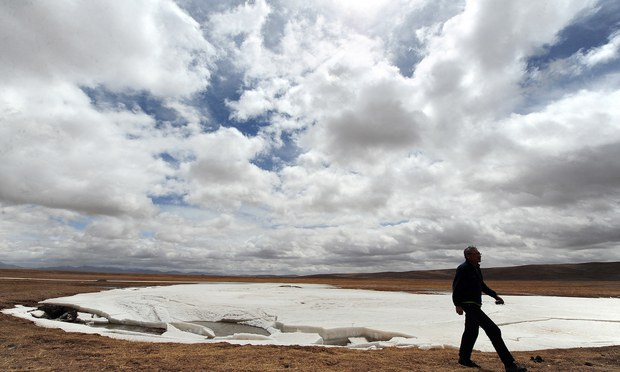 China Goes Ahead With More Himalayan Dams Despite Huge Risks: Experts