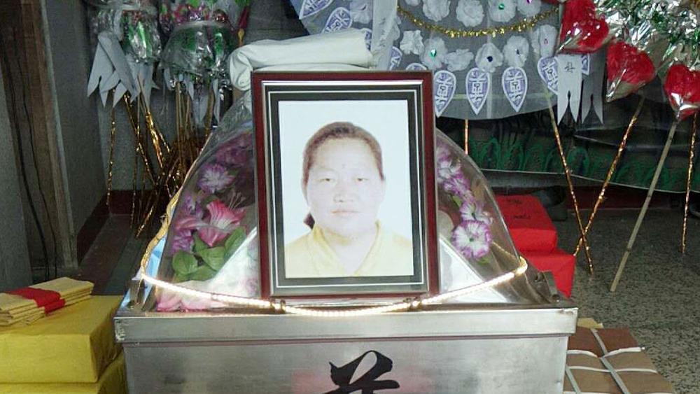 Chinese Woman Dies Suddenly Amid Ongoing Harassment From