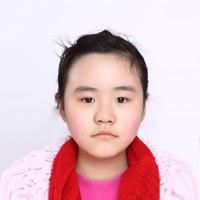 Undated photo of Zhang Anni. Photo courtesy of HRIC.
