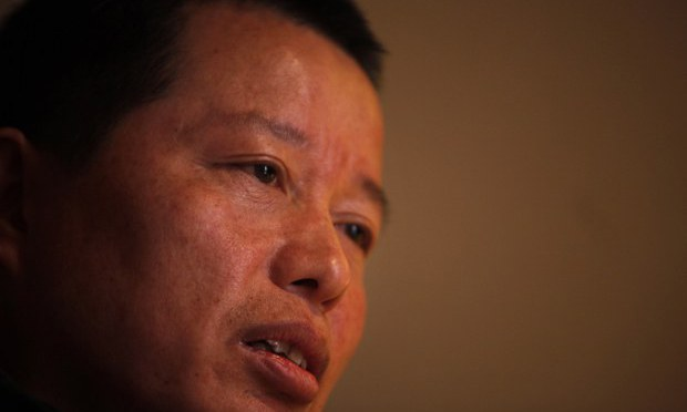 Gao Zhisheng's Sister Dies 'in Despair' Over Treatment of Family