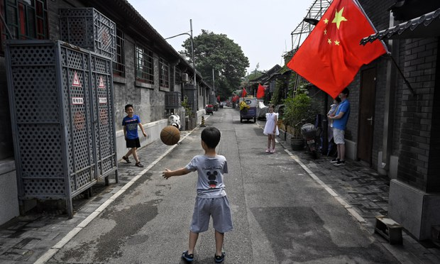 China's 'Three-Child' Population Drive Has Yet to be Implemented Locally