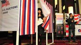 Chinese Voter