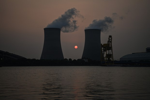 Chinese leader calls for 'self-reliance' amid ongoing energy crisis