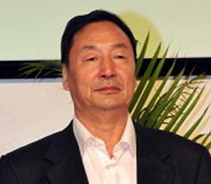 Hainan environmentalist Liu Futang in an undated photo.