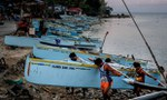 National Security Adviser: Filipinos Exempt From Beijing's Fishing Ban