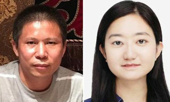 Rights Activist Held in Psychiatric Facility in China's Shandong Province