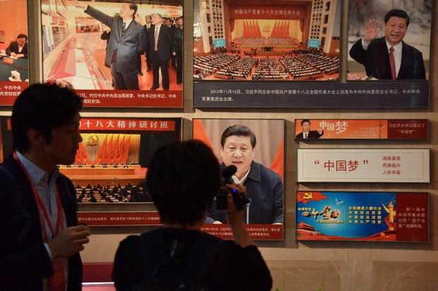 China Launches Compulsory Film Screenings to Mark Party Centenary