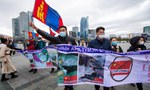 Mongolians in China Face 'Cultural Genocide' as Language, Culture Swept Aside: Group