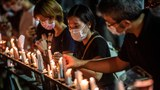 Ten Hong Kong Democrats Plead Guilty to Tiananmen Vigil Charges