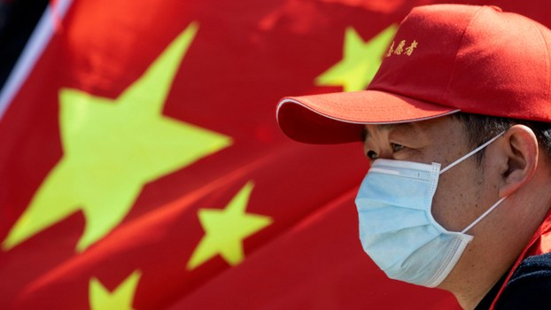 China Holds Three Activists Linked to Censored Articles About Coronavirus