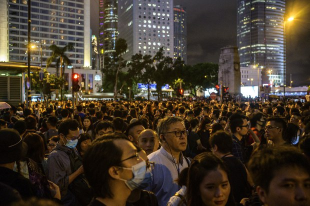 Hong Kong Civil Servants Resign in Record Numbers Amid Crackdown