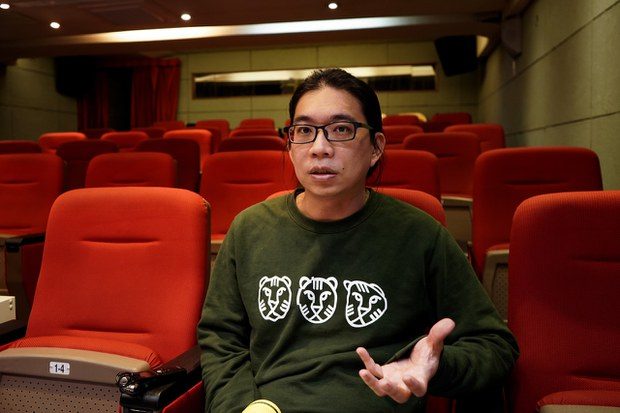 Interview: 'A Documentary Reminds us Not to Forget'