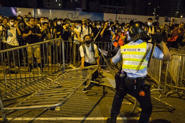 Two Years After Million-Strong Protest, Hongkongers 'Saddened' by Loss of Freedom