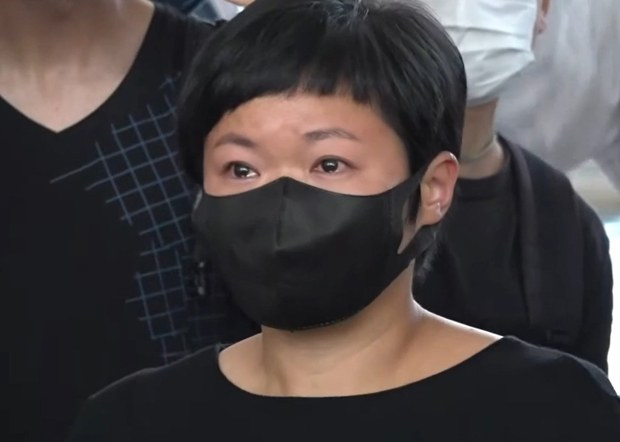 Hong Kong Journalist Who Exposed Details of Yuen Long Attacks Fined Over Searches