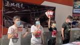 'No Right to Jury Trial,' Hong Kong Prosecutors Tell Judicial Review