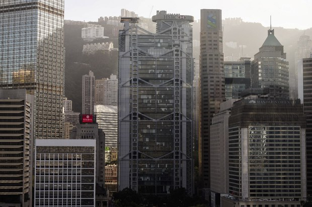 China Postpones Decision on Foreign Sanctions Law For Hong Kong