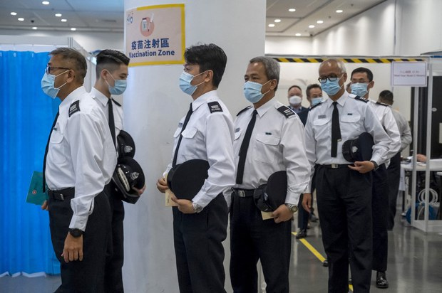 Hong Kong Could Impose Travel Bans on Passengers From Aug. 1