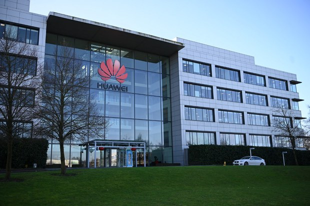 Cambridge University Business School Has Links to China's Huawei: Report