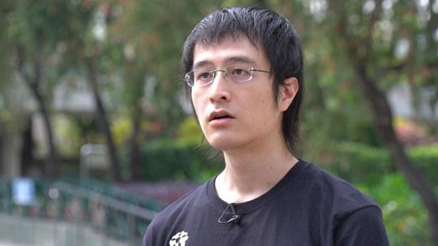 China Indicts Hong Kong 12 For 'Illegal Border Crossing'