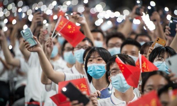 Chongqing University Seeks Student Informants With Minority Languages