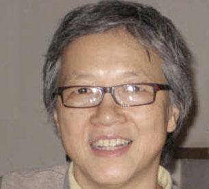 Wang Chaohua, in an undated photo. Courtesy of Wang Chaohua