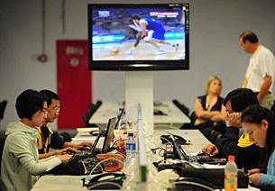 China international media center 305