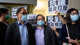 Hong Kong Rights Group Leaders Say They Are Prepared For Jail