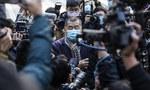 Pro-Democracy Media Mogul Jimmy Lai Back in Jail As Bail Revoked