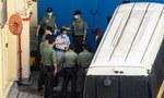 Hong Kong Activists Jailed Again as New Law Slashes Elected Seats