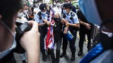 Hong Kong's Grandma Wong Jailed Over High Court 'Assault' Charge