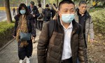 China Strikes Off Rights Lawyer Who Defended Hong Kong 12, Wuhan Reporter