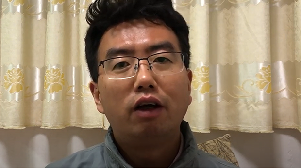 Rights Attorney Formally Arrested For 'Subversion' in China's Shaanxi: Wife