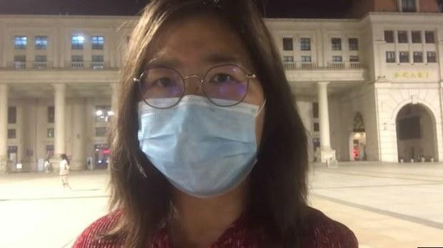 China Signals Further Clampdown on Citizen Journalism With License Scheme