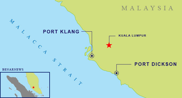 Location Where Thai Troops Will Join Their Malaysian And Chinese Counterparts For A 10 Day