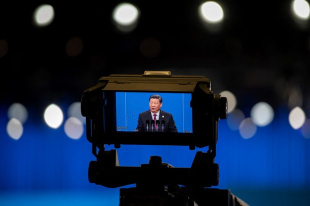 China Plans Ban on Private-Sector Involvement in Media, Publishing, Online Platforms