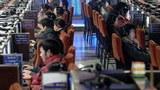 China Microsoft to Linux 305